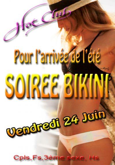 Soiree Bikini
