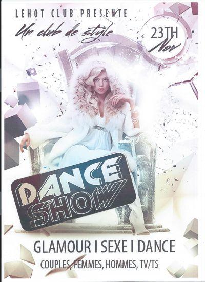Soirée Dance Show